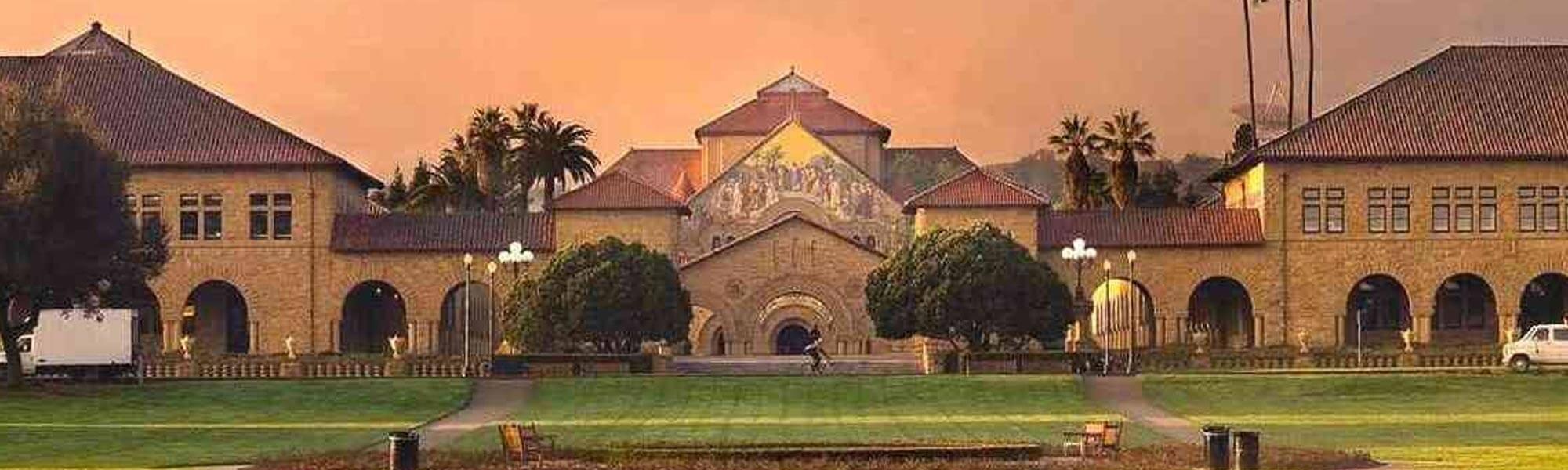 Stanford mba essay help